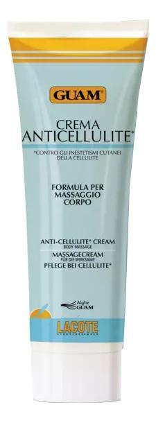 Крем антицеллюлитный для массажа Crema Aticellulite Corpo 250мл