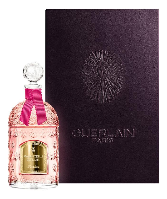 Mademoiselle: парфюмерная вода 125мл недорого