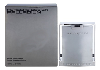 Porsche Design Palladium: туалетная вода 100мл