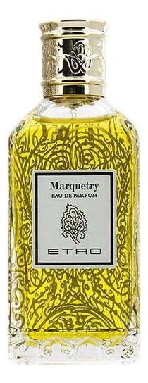Etro Marquetry: парфюмерная вода 2мл etro жилет