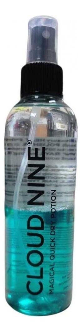 цена на Спрей-эликсир для облегчения укладки волос Magical Quick Dry Potion 200мл