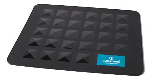 цена на Термозащитный коврик для инструментов Luxury Rubber Mat