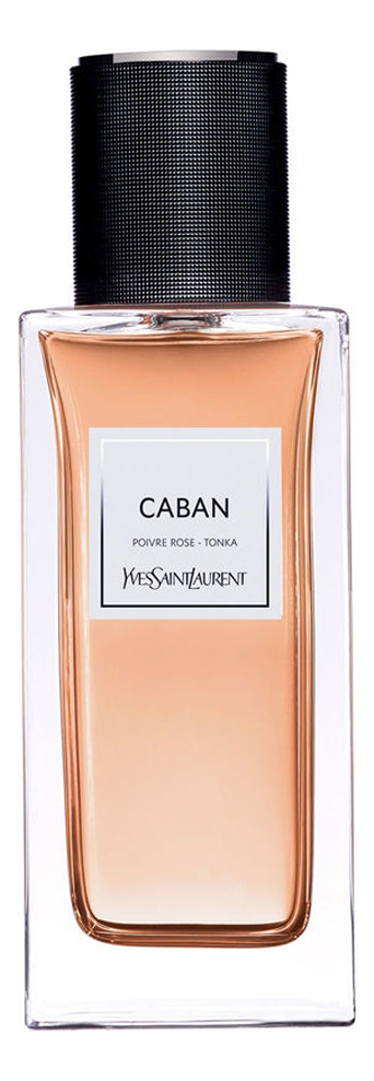 Купить Caban: парфюмерная вода 3.5мл, Yves Saint Laurent