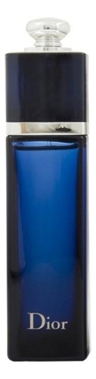 Christian Dior Addict Eau de Parfum 2014: парфюмерная вода 100мл тестер christian dior dior addict парфюмерная вода женская 50мл