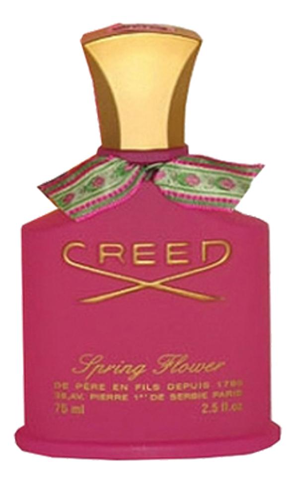 Creed Spring Flower: парфюмерная вода 75мл тестер недорого