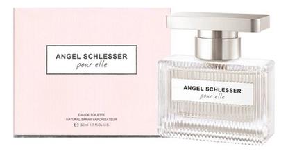 Купить Pour Elle Eau de Toilette: туалетная вода 30мл, Angel Schlesser