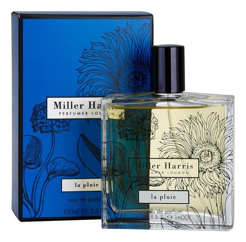 Miller Harris La Pluie: парфюмерная вода 100мл catherine m harris polaroids get yellow poems by catherine m harris book 1