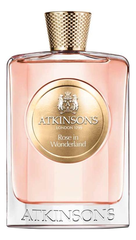 Atkinsons Rose In Wonderland: парфюмерная вода 2мл atkinsons my fair lily парфюмерная вода 2мл