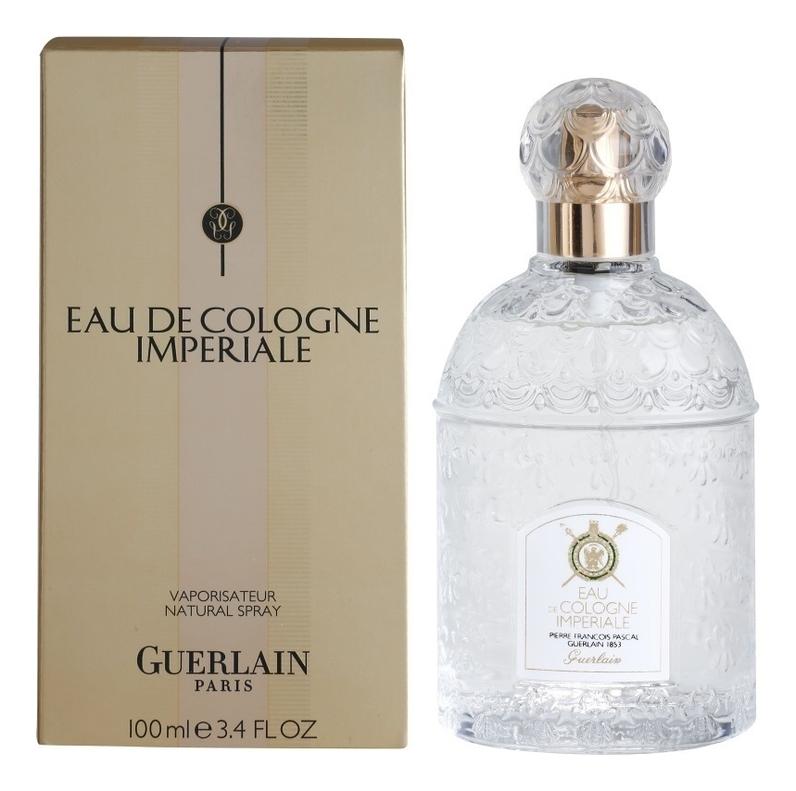 Купить Eau De Cologne Imperiale: одеколон 100мл, Guerlain