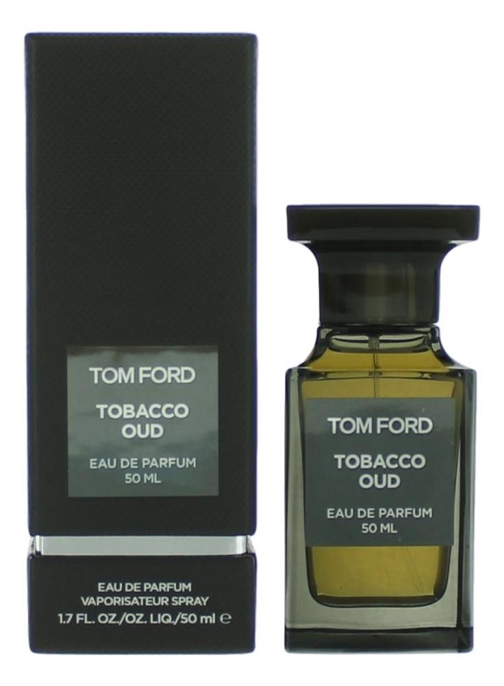 Фото - Tobacco Oud: парфюмерная вода 50мл fantastic oud парфюмерная вода 50мл