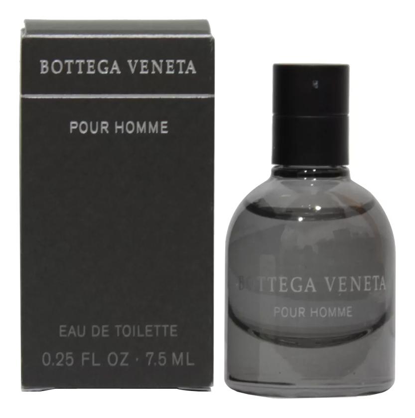 Pour Homme: туалетная вода 7,5мл