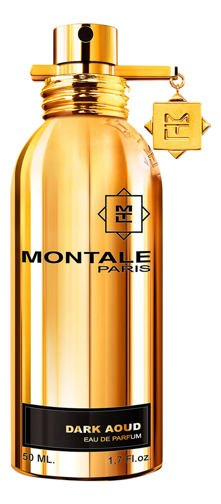 Montale Dark Aoud: парфюмерная вода 50мл