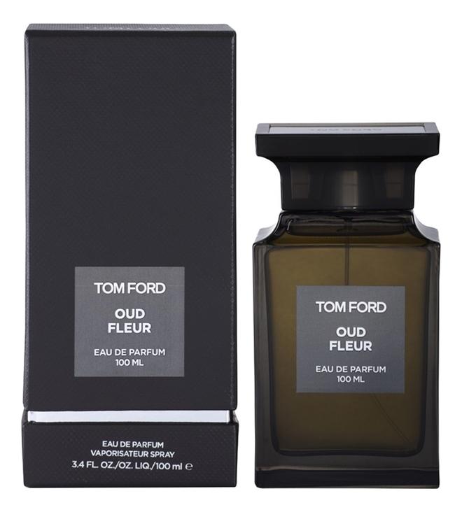 Oud Fleur: парфюмерная вода 100мл недорого