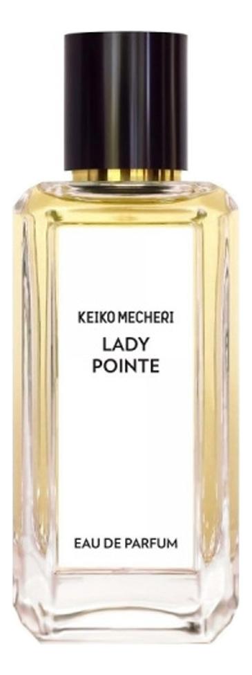 Купить Lady Pointe: парфюмерная вода 75мл, Keiko Mecheri