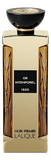 Фото - Or Intemporel: парфюмерная вода 2мл or intemporel парфюмерная вода 100мл тестер