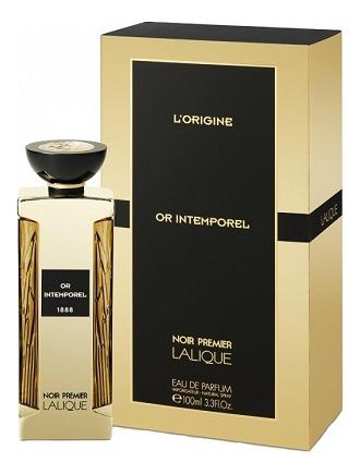 Купить Lalique Or Intemporel: парфюмерная вода 100мл