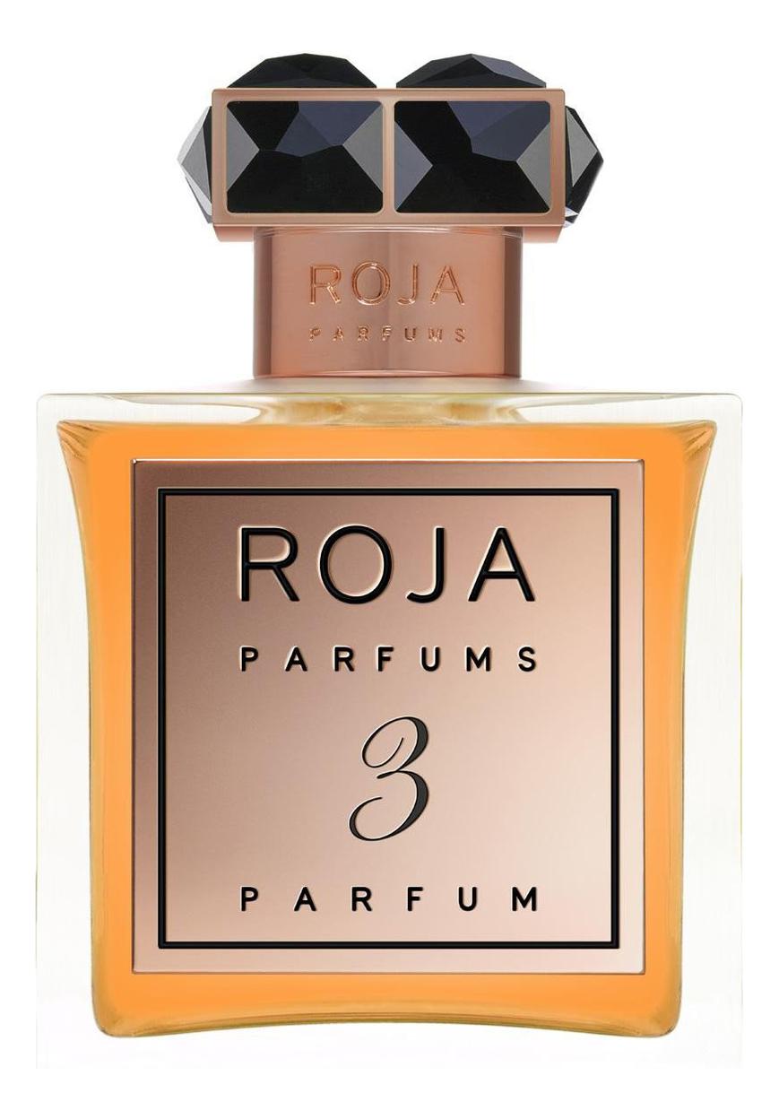 Roja Dove Parfum De La Nuit No 3: духи 100мл тестер