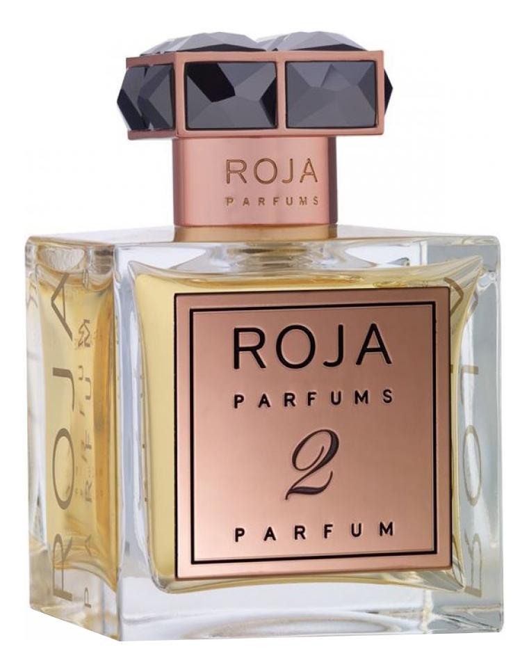 Parfum De La Nuit No 2: духи 100мл belle de nuit parfum духи 30мл