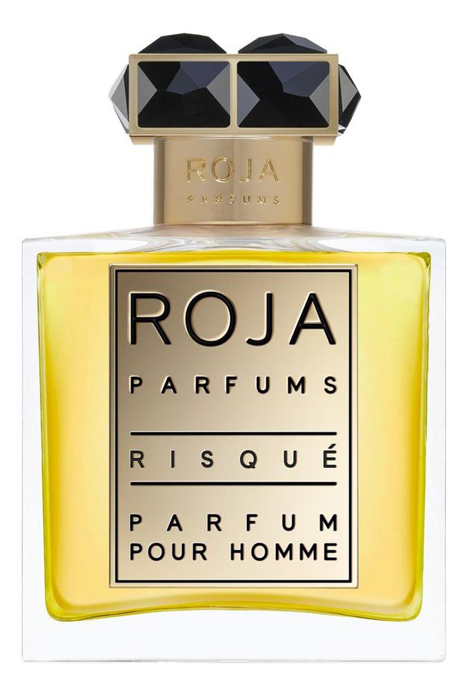 Купить Risque Pour Homme: парфюмерная вода 2мл, Roja Dove
