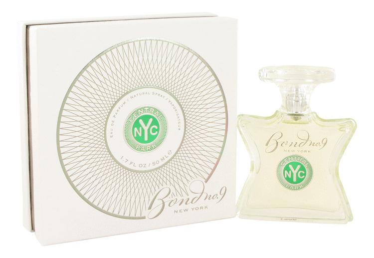 Купить Central Park: парфюмерная вода 50мл, Bond No 9