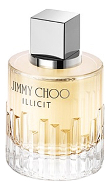 Jimmy Choo Illicit: парфюмерная вода 100мл тестер jimmy choo illicit w edp