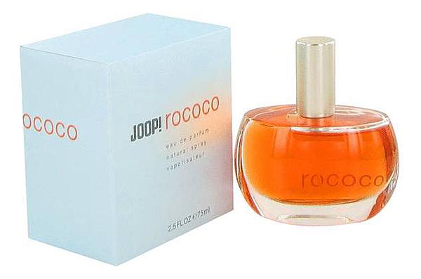 Купить Rococo: парфюмерная вода 75мл, Joop