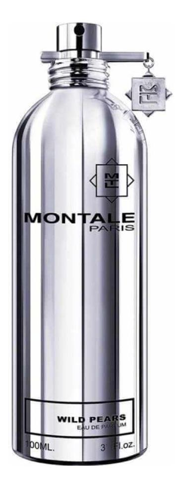 Montale Wild Pears: парфюмерная вода 100мл тестер iain pears portrait