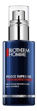 Biotherm Антивозрастная сыворотка для лица Force Supreme Youth Architect Serum Homme 50мл