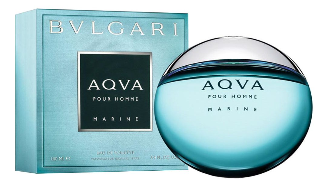 Aqva pour homme Marine: туалетная вода 100мл azzaro naughty leather pour homme туалетная вода 100мл