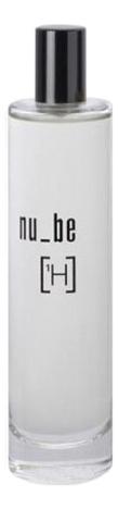 Nu_Be Hydrogen [1H]: парфюмерная вода 100мл тестер
