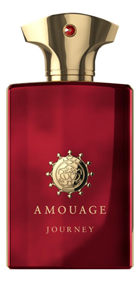 Amouage Journey for men: парфюмерная вода 100мл тестер