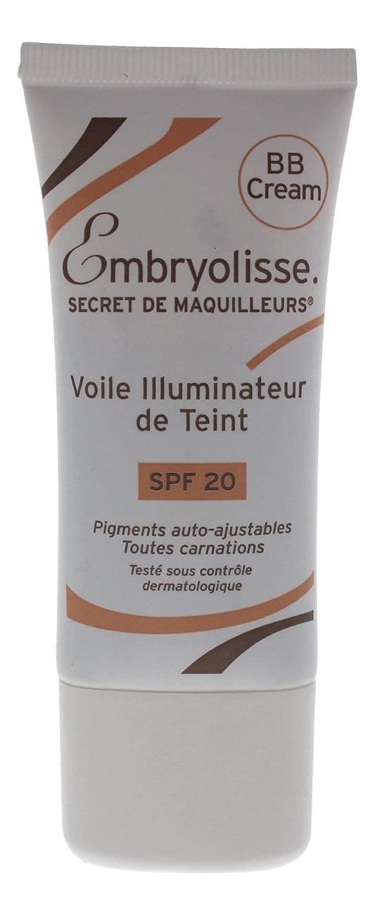 Купить BB крем для лица Secret de Maquilleurs Voile Illuminateur de Teint 30мл, Embryolisse