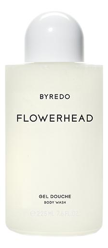 Byredo Flowerhead: гель для душа 225мл byredo blanche гель для душа 225 мл