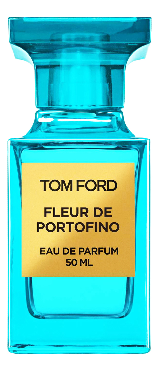 Tom Ford Fleur de Portofino: парфюмерная вода 50мл тестер tom ford azure lime парфюмерная вода 50мл тестер