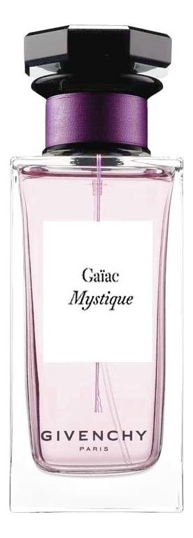 Фото - Givenchy Gaiac Mystique: парфюмерная вода 100мл тестер givenchy ambre tigre парфюмерная вода 100мл