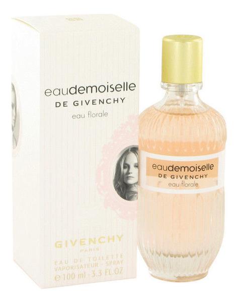 Фото - Eaudemoiselle de Givenchy Eau Florale: туалетная вода 100мл givenchy pi extreme туалетная вода 100мл тестер