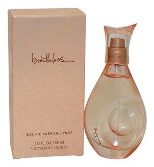 Купить Breathless: парфюмерная вода 30мл, Victorias Secret
