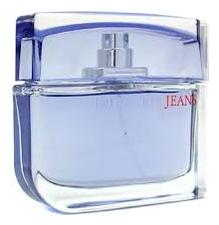 Trussardi Jeans woman: туалетная вода 75мл тестер