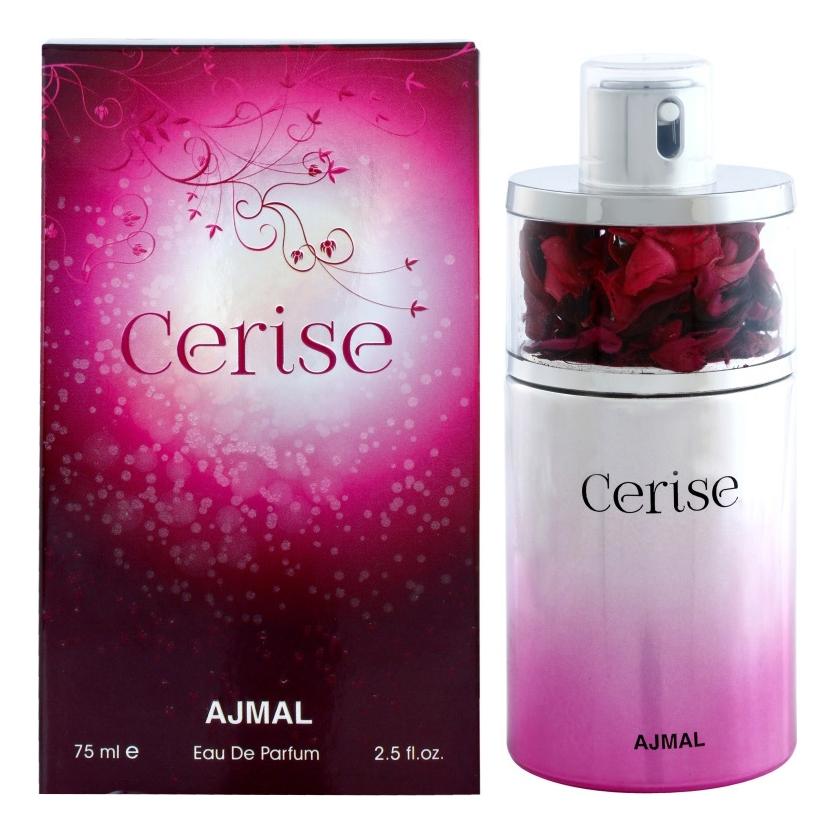 Купить Cerise: парфюмерная вода 75мл, Ajmal