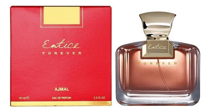 Купить Entice Forever: парфюмерная вода 75мл, Ajmal