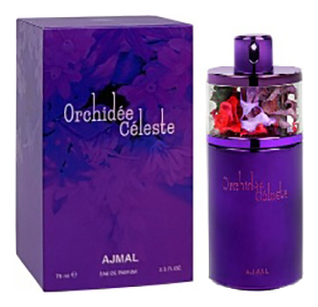 Купить Orchidee Celeste: парфюмерная вода 75мл, Ajmal