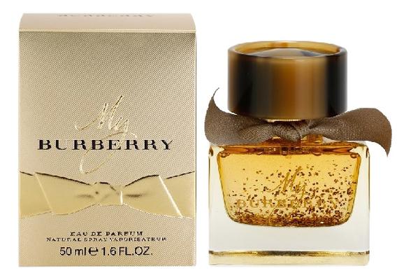 Купить My Burberry Festive Eau de Parfum: парфюмерная вода 50мл