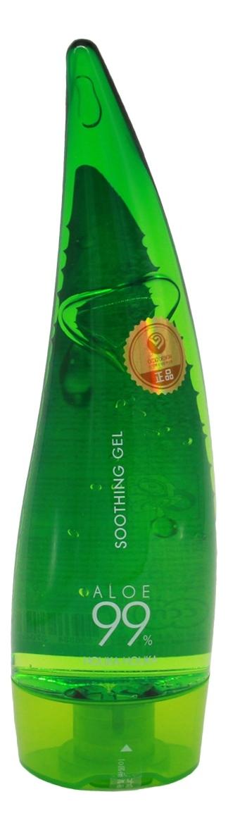 Купить Универсальный гель Aloe 99% Soothing Gel 250мл, Holika Holika