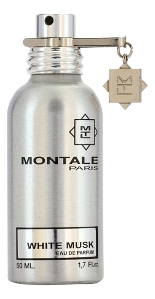 Montale White Musk: парфюмерная вода 50мл фото