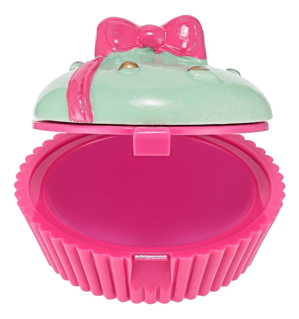 Бальзам для губ Dessert Time Lip Balm Pink Cupcake 6г