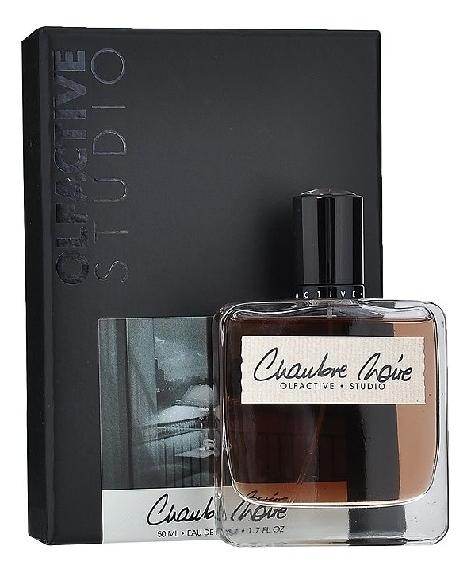 Chambre Noir: парфюмерная вода 50мл
