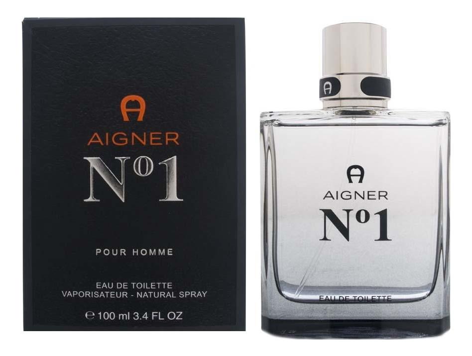 Купить Aigner No1: туалетная вода 100мл, Etienne Aigner