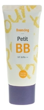 Holika Holika BB крем для лица Petit BB Cream Bounсing SPF30 PA++ 30мл (упругость)