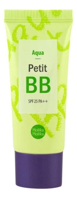 BB крем для лица Petit BB Cream Aqua SPF25 PA++ 30мл (аква) недорого