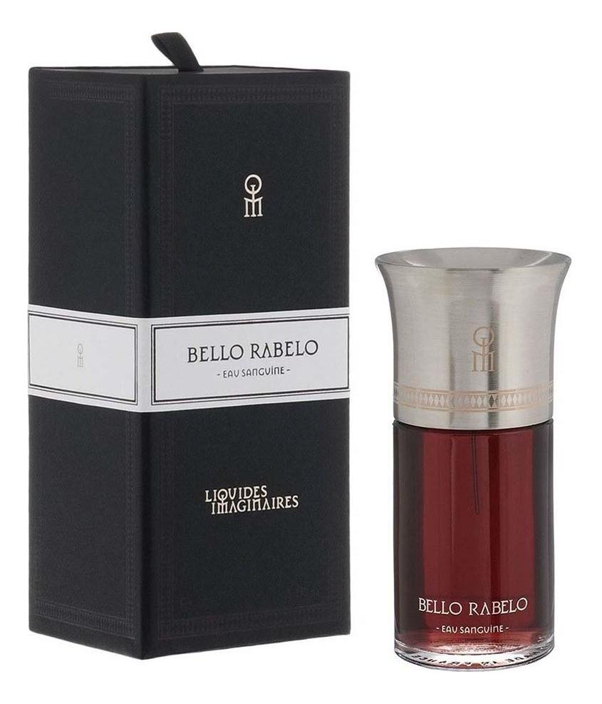 Les Liquides Imaginaires Bello Rabelo: парфюмерная вода 100мл les liquides imaginaires bello rabelo парфюмерная вода 2мл